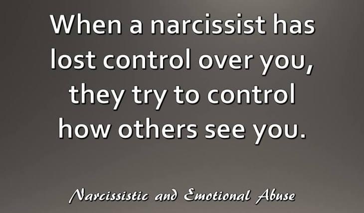 Narcisism 4