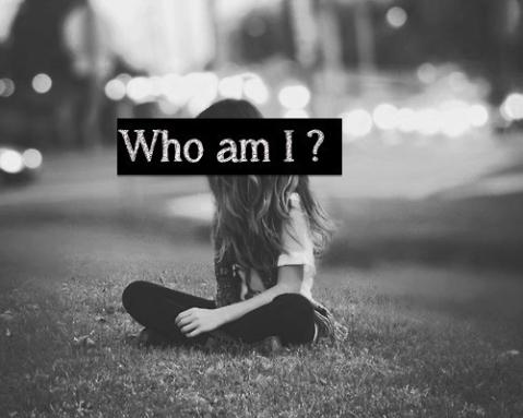 who am I image