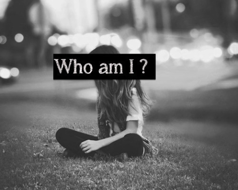 who am I image