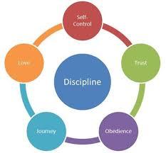 Discipline 3