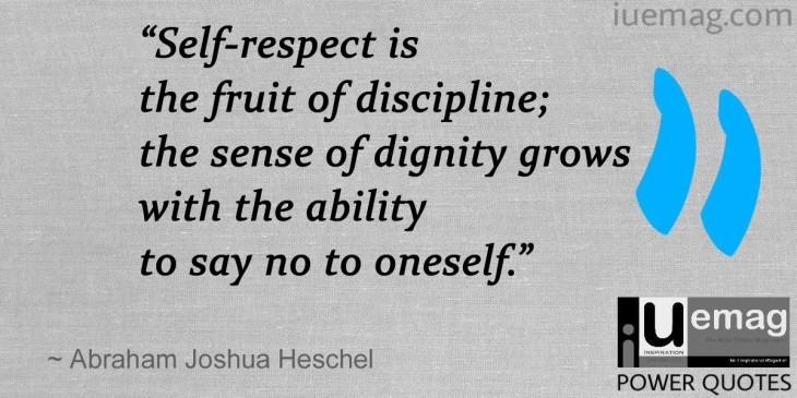 Discipline 5