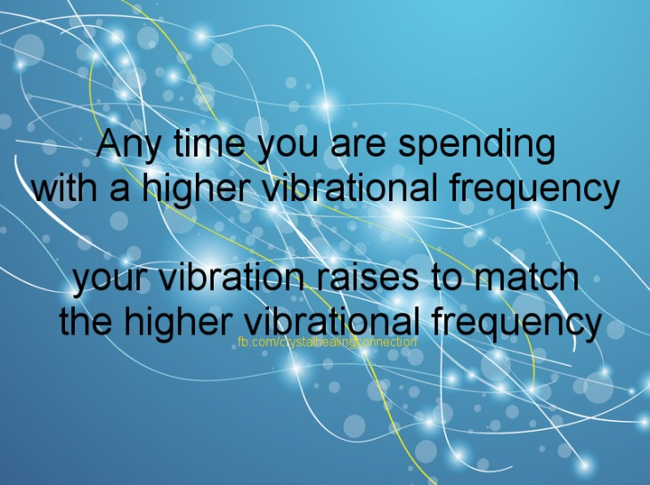 vibrate high frequency