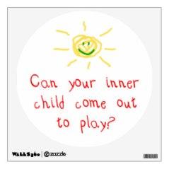 Inner Child - come out to play