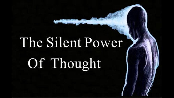 Thoughts are powerful 3