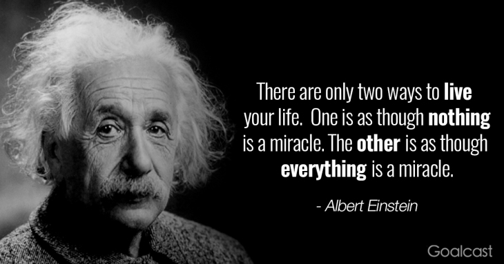 Mindset - Albert Miracle