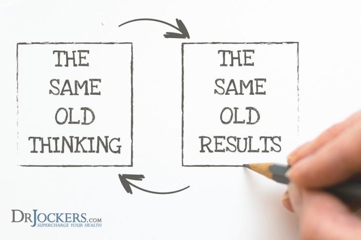 Mindset - same old thinking