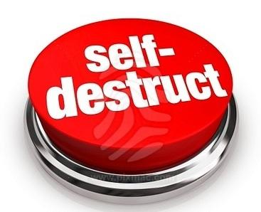 selfdestruct 1