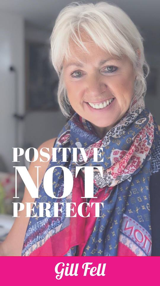 Positive not perfect - Gill Fell (no link)